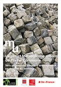 Le projet Métabolisme urbain   de Plaine Commun