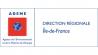 Logo ADEME Région IDF